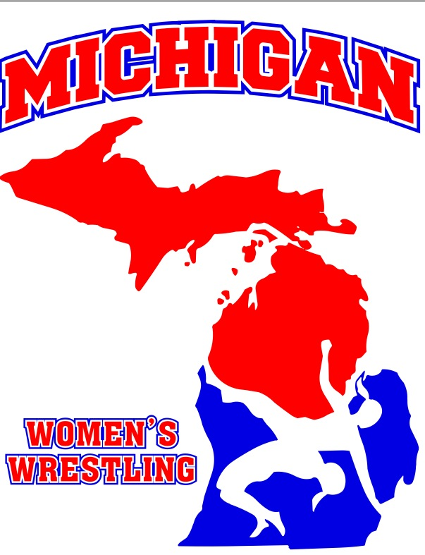 Michigan Girls Wrestling